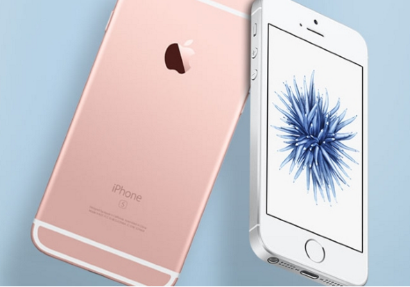iPhone SE vs. iPhone 6s Specs and Design Compared